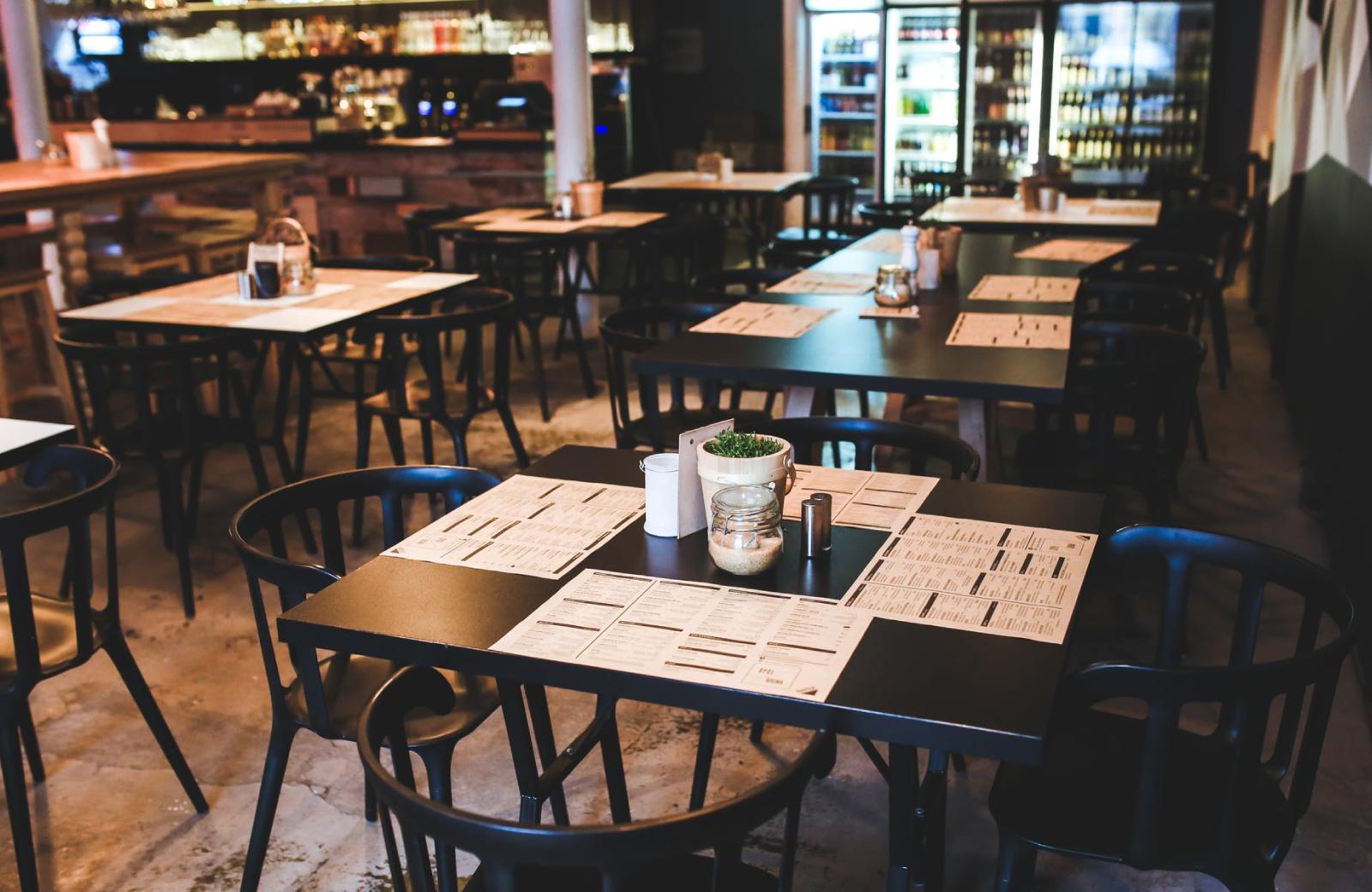 The Best Cafes & Restaurants Near Waypointe