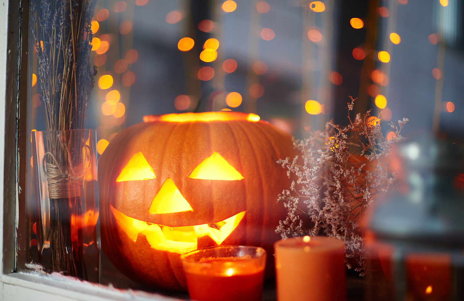 Happy Halloween From The Waypointe!