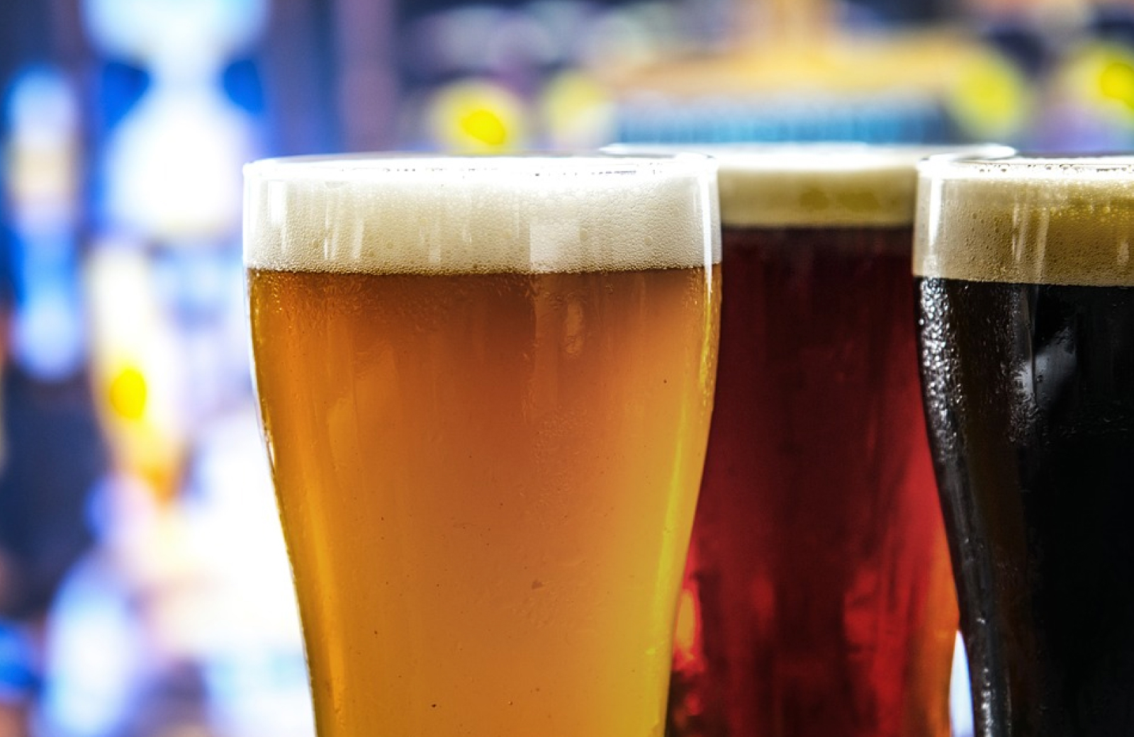 Discover the Connecticut Beer Trail