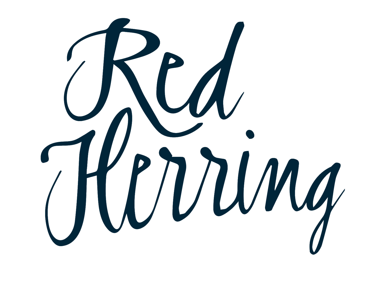 Red Herring restaurant logo