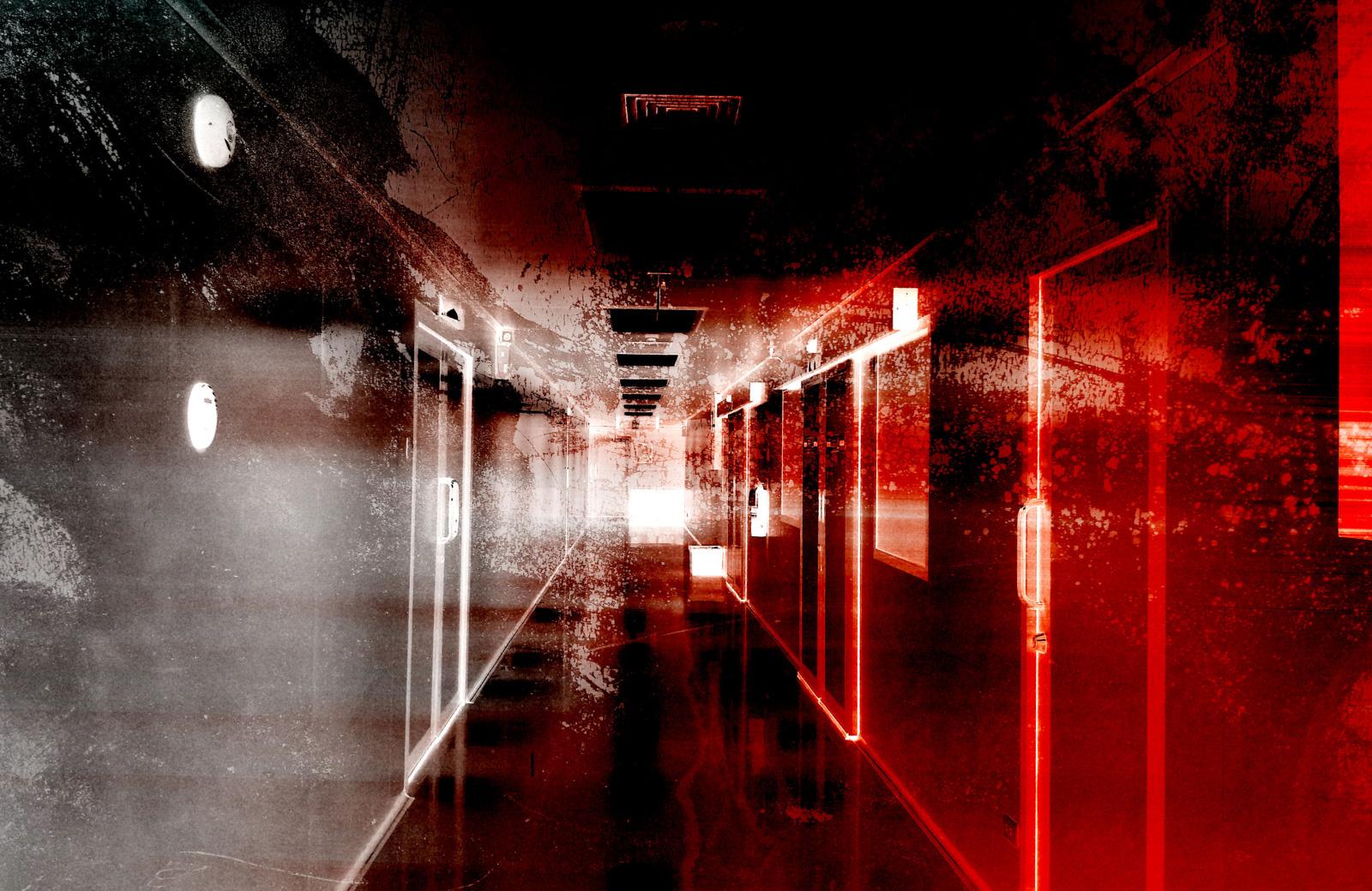 spooky attraction alder northridge ca